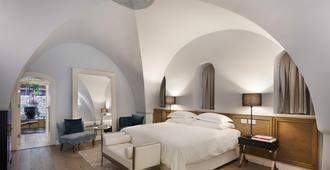 The Drisco Hotel - Tel Aviv - Phòng ngủ