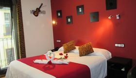 Madrid City Rooms - Madrid - Habitación