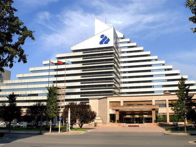 大連銀帆賓館 - 大連 - 建築