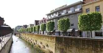 Hotel Botterweck - Valkenburg - Building