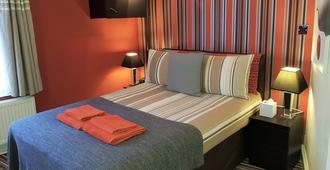 Robin 7 Lodge City Centre - Nottingham - Bedroom