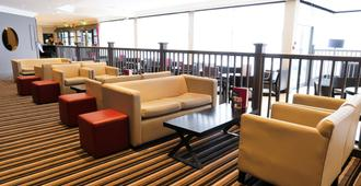 Crowne Plaza Manchester Airport - Mánchester - Lounge