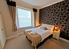 The Imperial Plymouth - Plymouth - Chambre