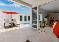 Spice Island Beach Resort - Saint George's - Edificio