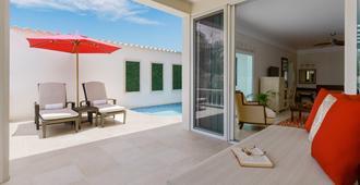 Spice Island Beach Resort - Saint George's