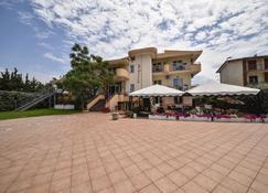 Hotel La Villa - Corigliano Calabro - Building