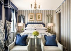 Duke Of Richmond Hotel - Saint Peter Port - Bedroom