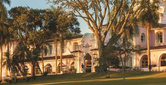 Hotel das Cataratas, A Belmond Hotel, Iguassu Falls - פוז דו איגוואסו
