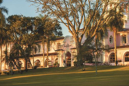 Belmond Hotel Das Cataratas - Foz do Iguaçu - Rakennus