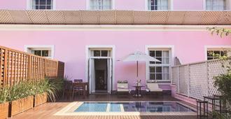 Hotel das Cataratas, A Belmond Hotel, Iguassu Falls - Foz do Iguaçu - Building