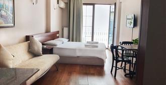 Kekik Apart Otel - Cesme - Bedroom