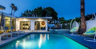 Feel Good - Palm Springs - Pool