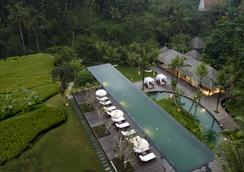 Komaneka at Bisma - Ubud - Outdoor view