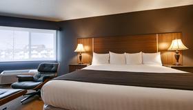 Best Western Inn at The Meadows - Portland - Bedroom