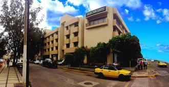 Aurora Suites - Guadalajara - Bâtiment