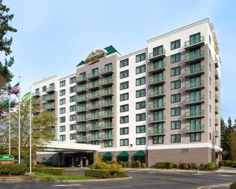 Courtyard by Marriott Seattle Federal Way - Federal Way - Building