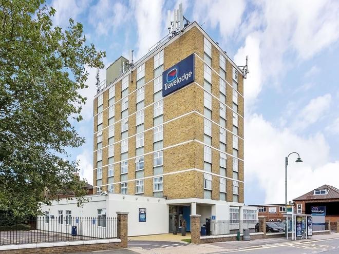 Travelodge Southampton - Southampton - Building