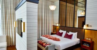 Fairlane Hotel - Nashville - Kamar Tidur