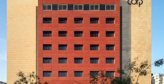 Corp Amman Hotel - Amman - Gebäude