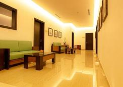Corp Amman Hotel - Amman - Lobby