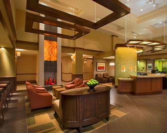 Hyatt Place Nashville-Hendersonville - Hendersonville - Lobby