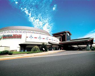 Chinook Winds Casino Resort - Лінкольн-Сіті - Building