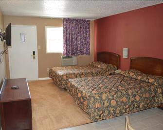 Bel-Air Motor Lodge - Maple Shade - Спальня