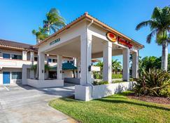 維羅海灘品質酒店 - 維洛海灘 - 維洛海灘 - 建築