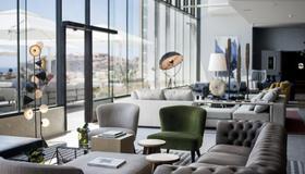 Hotel Excelsior - Dubrovnik - Lounge
