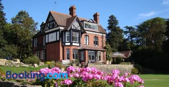 Woodlands Bed & Breakfast - Birmingham - Building