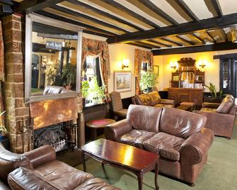 The Roebuck Hotel By Greene King Inns - Forest Row - Bar