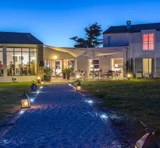 Hôtel Atalante - Relais Thalasso & Spa