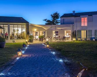 Hôtel Atalante - Relais Thalasso & Spa - Sainte-Marie-de-Ré - Gebouw