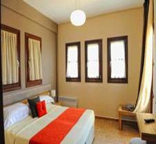 Pilion Terra Hotel
