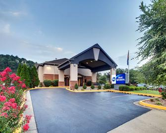 Best Western Eagles Inn - Morehead - Building