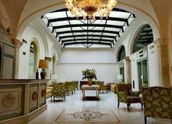 Grande Albergo Internazionale - Brindisi - Lobby