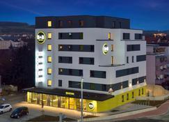 B&b Hotel Weil Am Rhein/Basel - Weil am Rhein - Gebäude