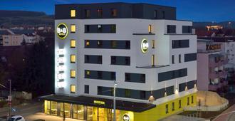 B&b Hotel Weil Am Rhein/Basel - Weil am Rhein