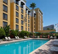 SpringHill Suites by Marriott Tampa Westshore/Airport