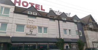 Comm Hotel Poznan Airport - פוזנאן