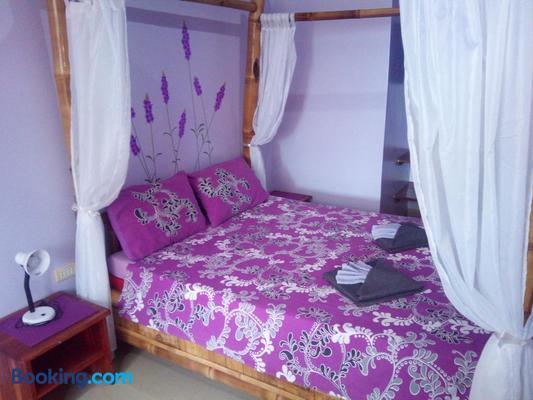 Czech Beach House Adults Only - Nueva Valencia - Bedroom