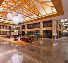 Sheraton Grand Hangzhou Wetland Park Resort