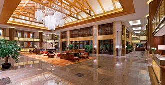 Sheraton Grand Hangzhou Wetland Park Resort - Hangzhou - Lobi