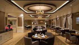 Divan Suites Batumi - באטומי - מסעדה