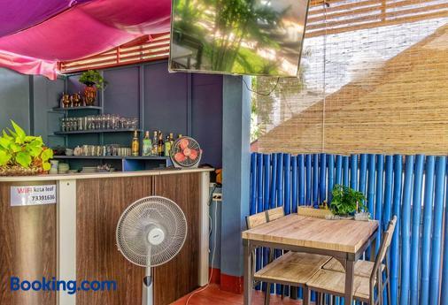 Kata Leaf Resort - Karon - Bar