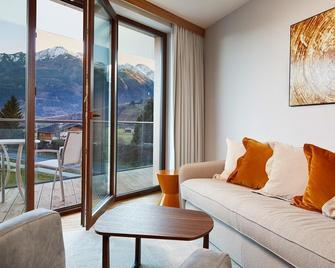 Sonja Alpine Resort - Piesendorf - Obývací pokoj