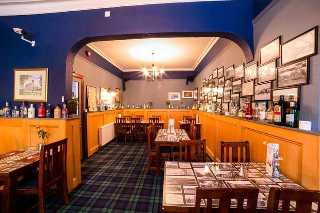 OYO The Hillside Hotel - Montrose - Bar