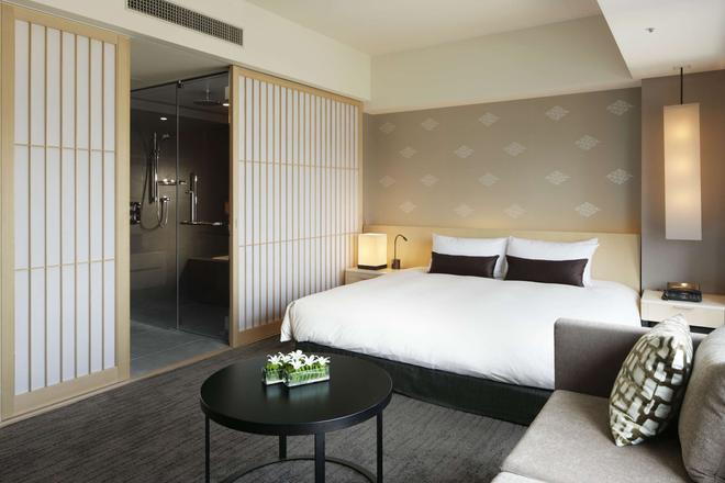 The Capitol Hotel Tokyu - Τόκιο - Κρεβατοκάμαρα