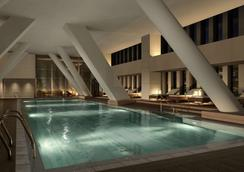 The Capitol Hotel Tokyu - Tokyo - Pool