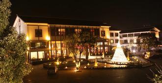 Sn Phoenix Comfort Villa - Taizhou
